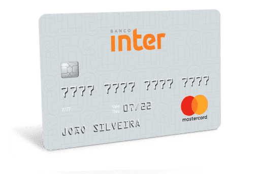 Cartao consignado banco Inter